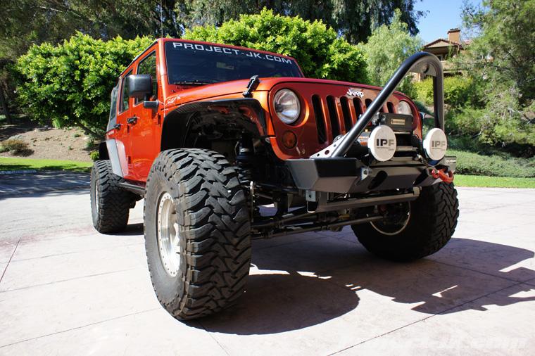 WAYALIFE 2009 Jeep JK Wrangler X Unlimited