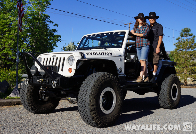 More than just a Jeep – It's a way of life! – WAYALIFE Blog