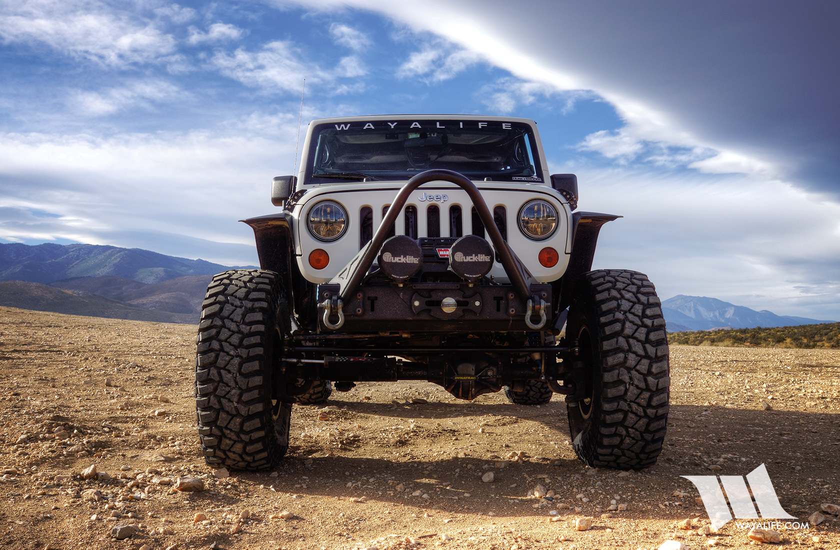 Jeep Wrangler 2018 Unlimited >> NEW Shoes for MOBY : 40x13.50R17 Cooper Discoverer STT Pro M/T Tires
