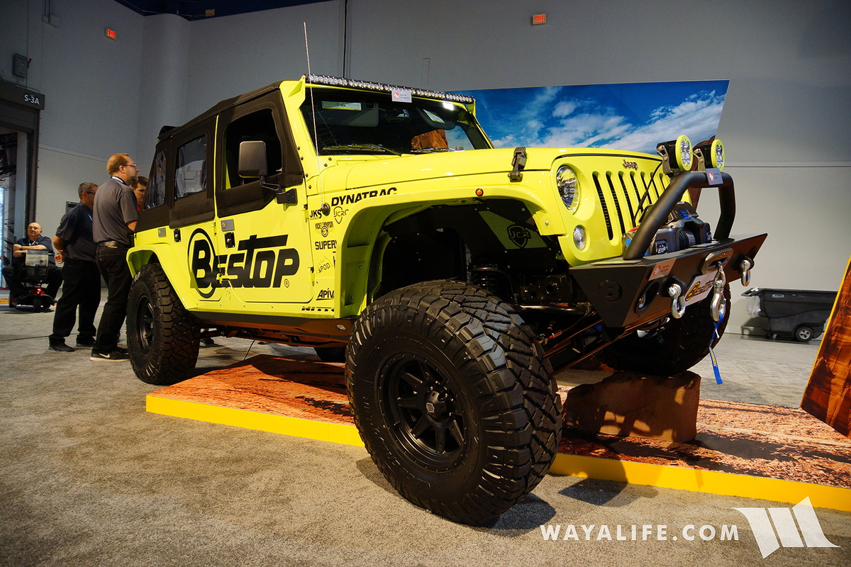 lime green jeep - HD 1200×800