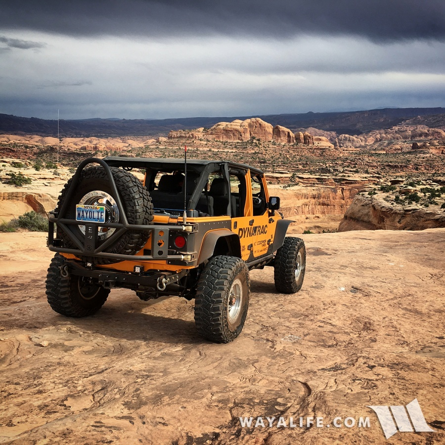 Like Many Of You Cindy And I Spent The Better Part Last Week Attending 2017 Easter Jeep Safari Out In Moab Utah Course Our Adventures Really