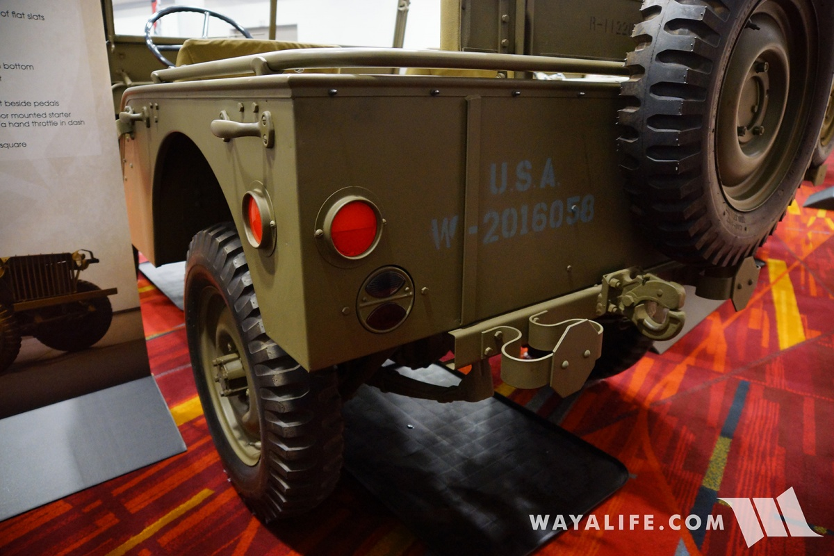 History Of The Jeep Both The Word And The Vehicle How >> 1941 Bantam Brc Jeep Collection | Upcomingcarshq.com